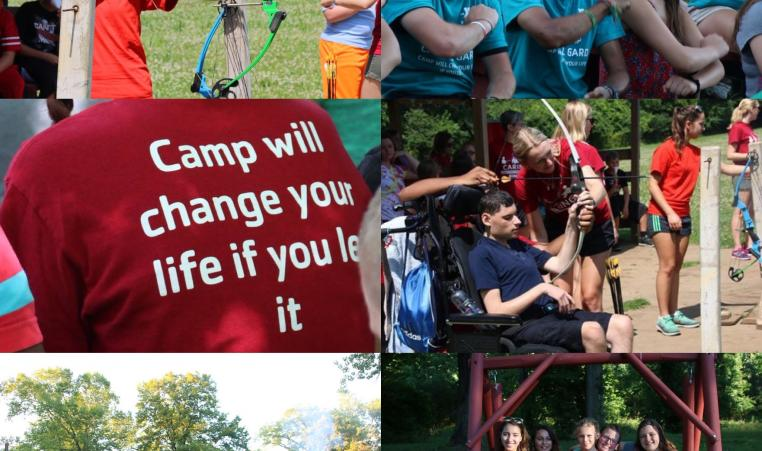 camp parent story